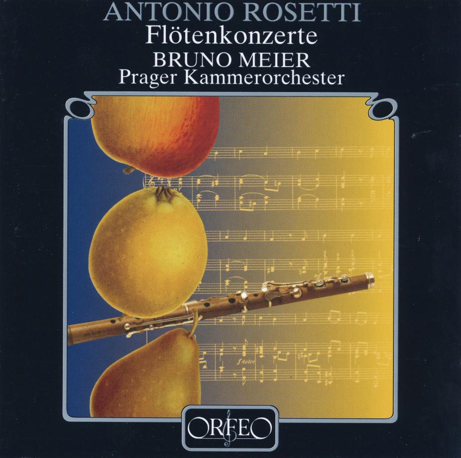 CD ORFEO C 095 031 A (2004)