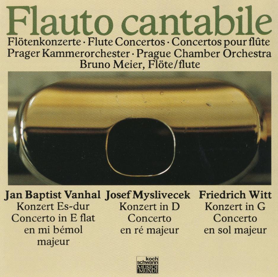 CD Koch-Schwann 311 104 H1, 1989