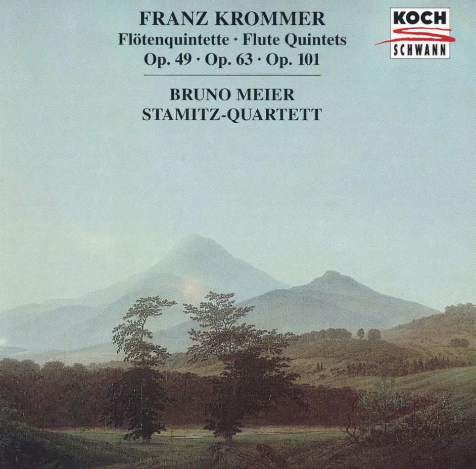 CD Koch-Schwann 3-1097-2, 1994