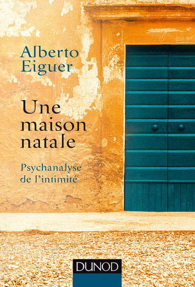 Eiguer, Une maison natale Book Cover Photograph by Wolf Kettler