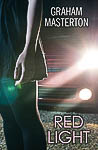 Masterton, Red Light Book Cover Photograph by Wolf Kettler