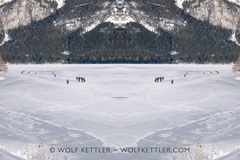 Frozen Lake (2019)
