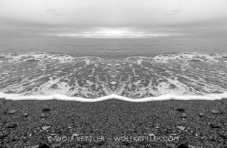 Charmouth Beach, Dorset (2011 - 2019)