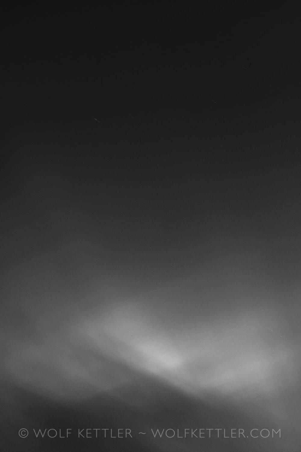 Night Sky No. 10