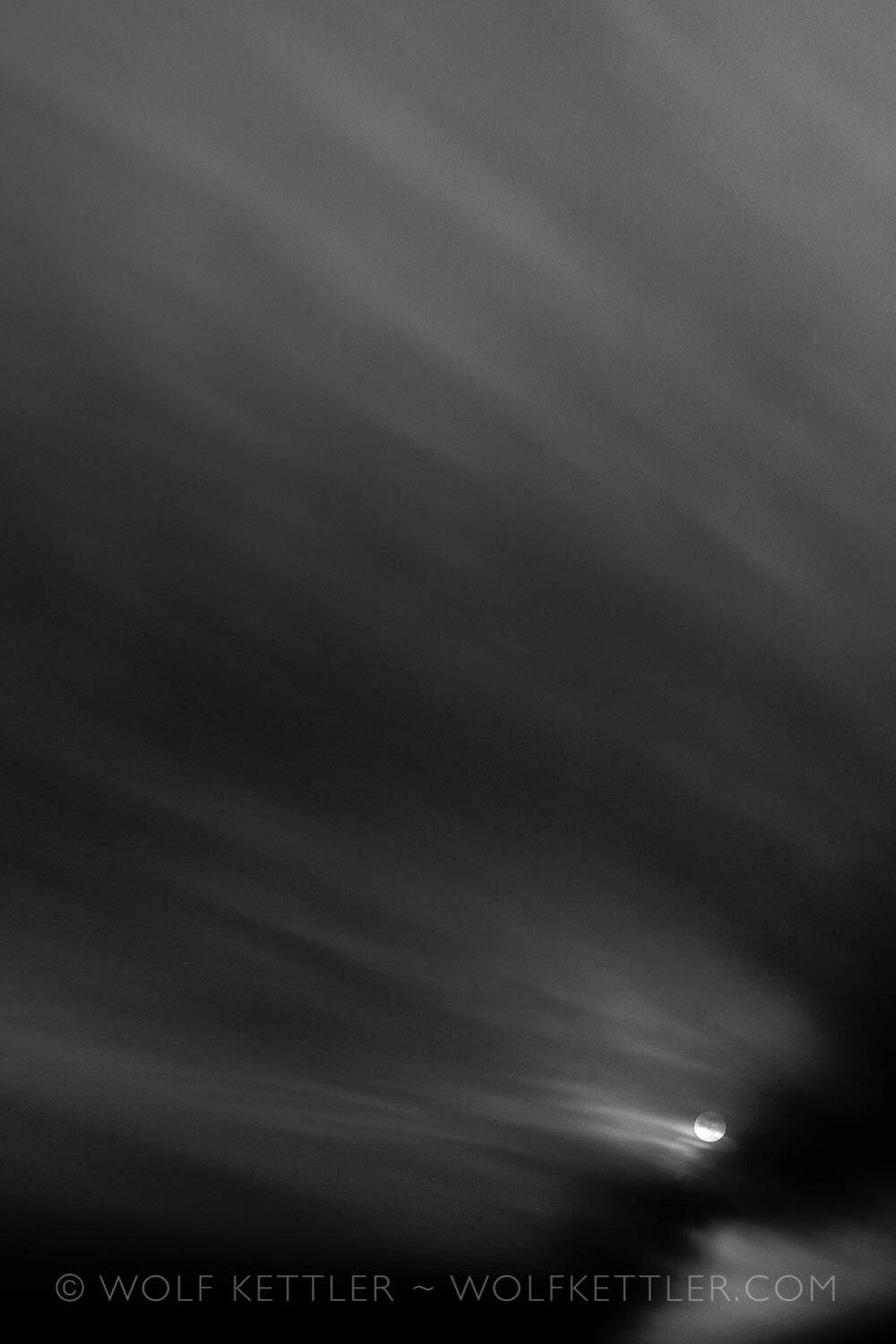 Night Sky No. 29
