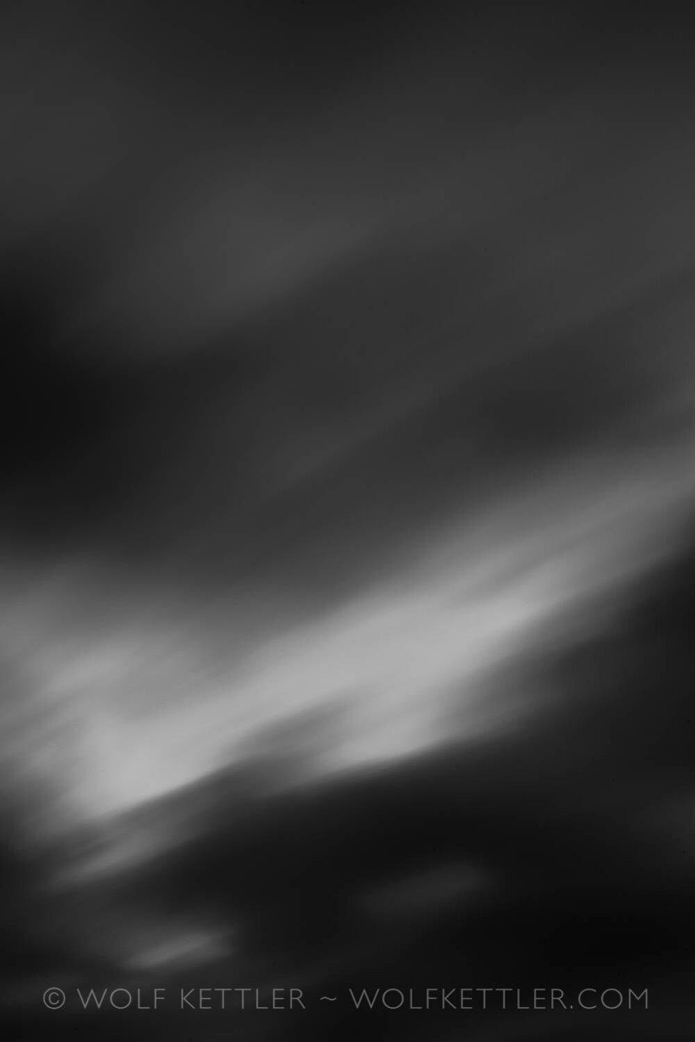 Night Sky No. 44