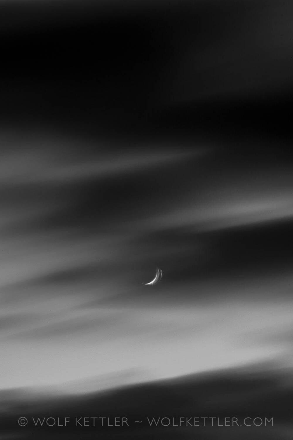 Night Sky No. 48