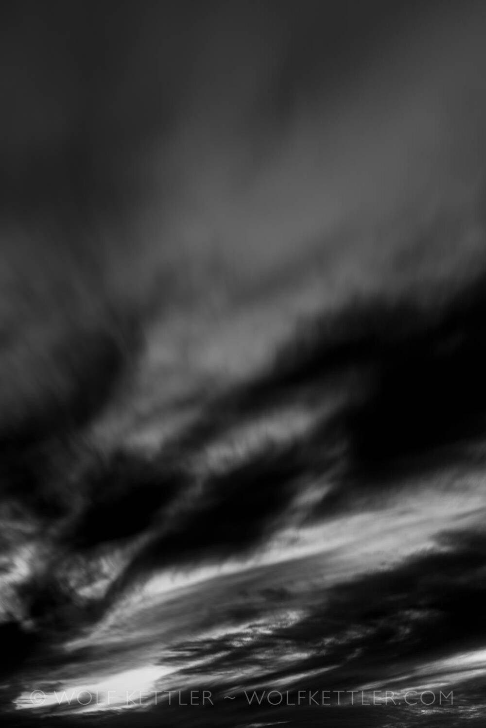 Night Sky No. 60