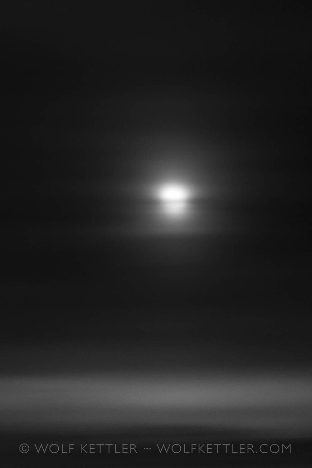 Night Sky No. 75
