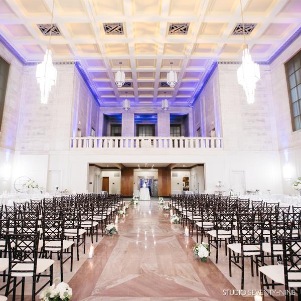 The Grande Hall