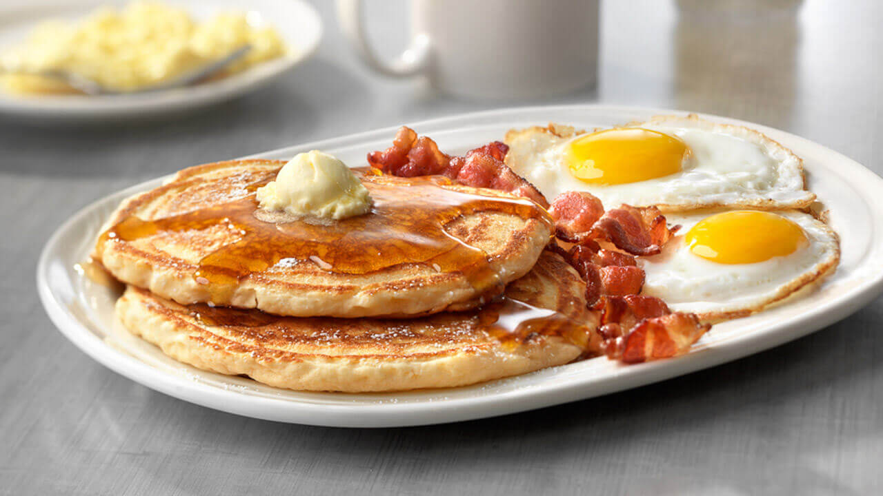 Men's Breakfast - 8 a.m. Wednesday's at the Lake Deaton Campus. We meet every Wednesday, please join us! To register call the office the Monday before, by noon to sign up.