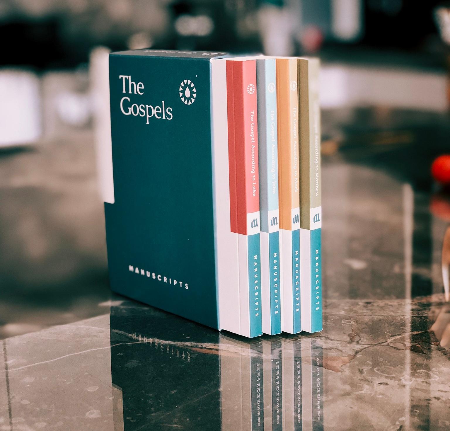 The Gospels -