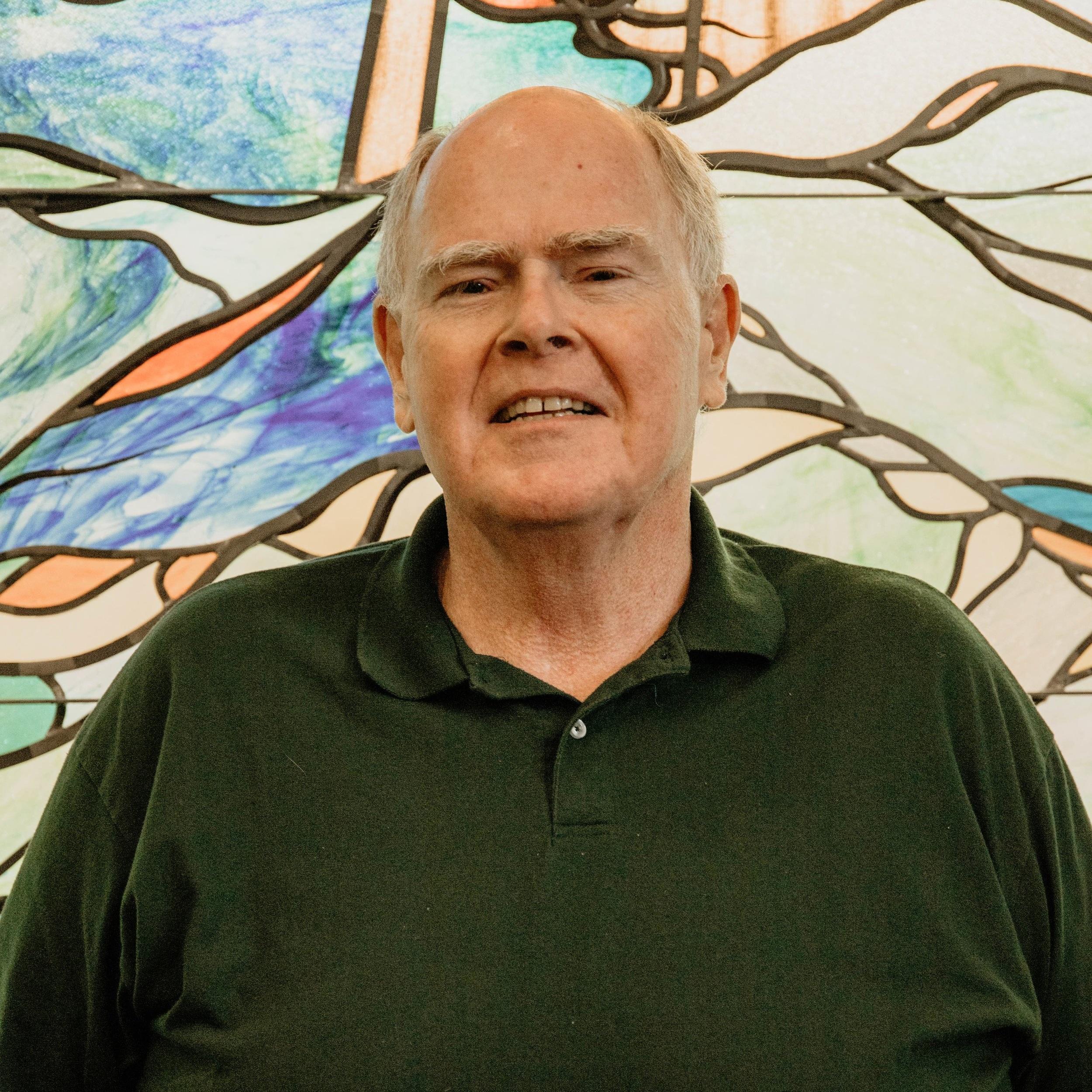 John Kellar   Kitchen Manager