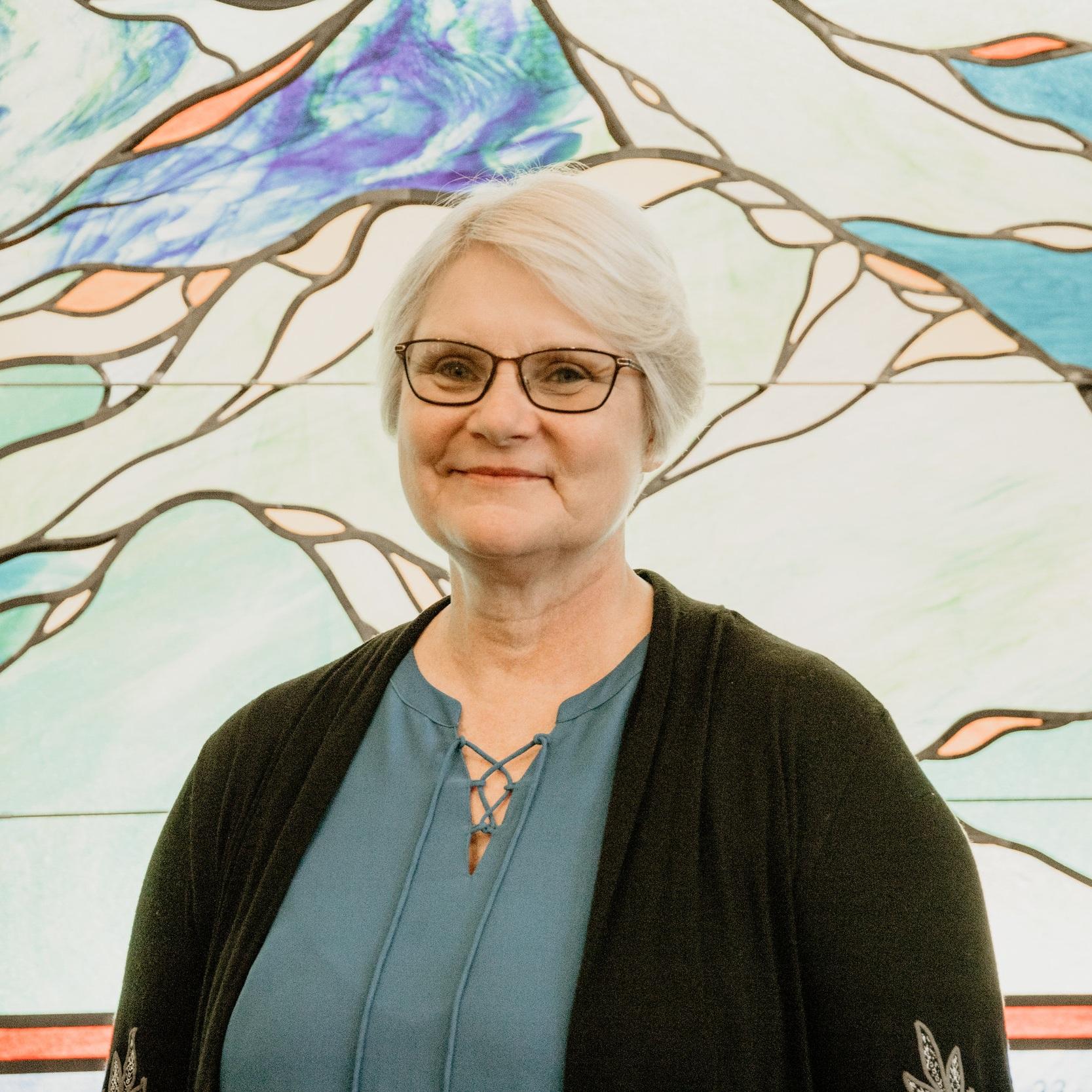 Joyce Dunne   Associate Director