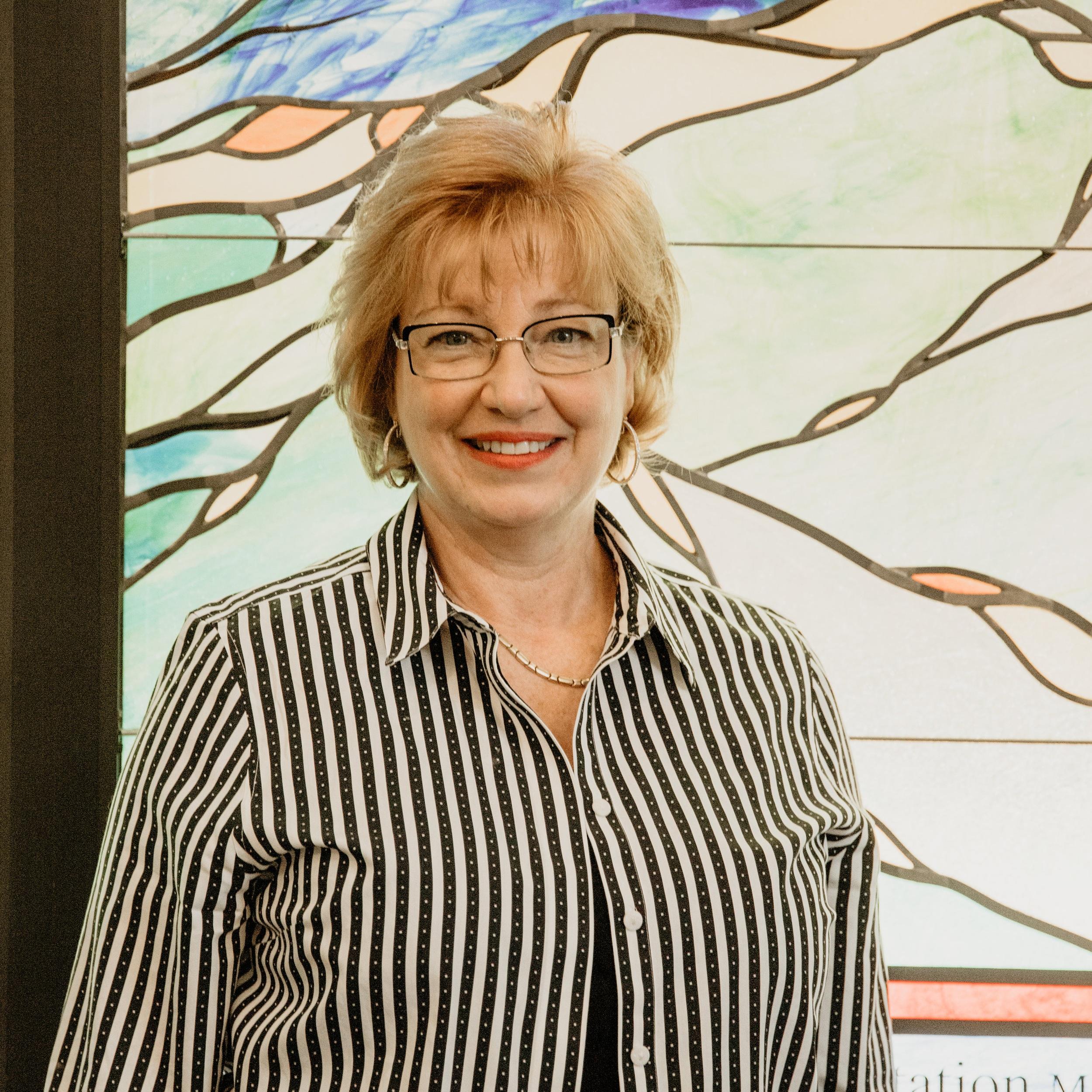 Brenda Warren   Christian Family Counselor