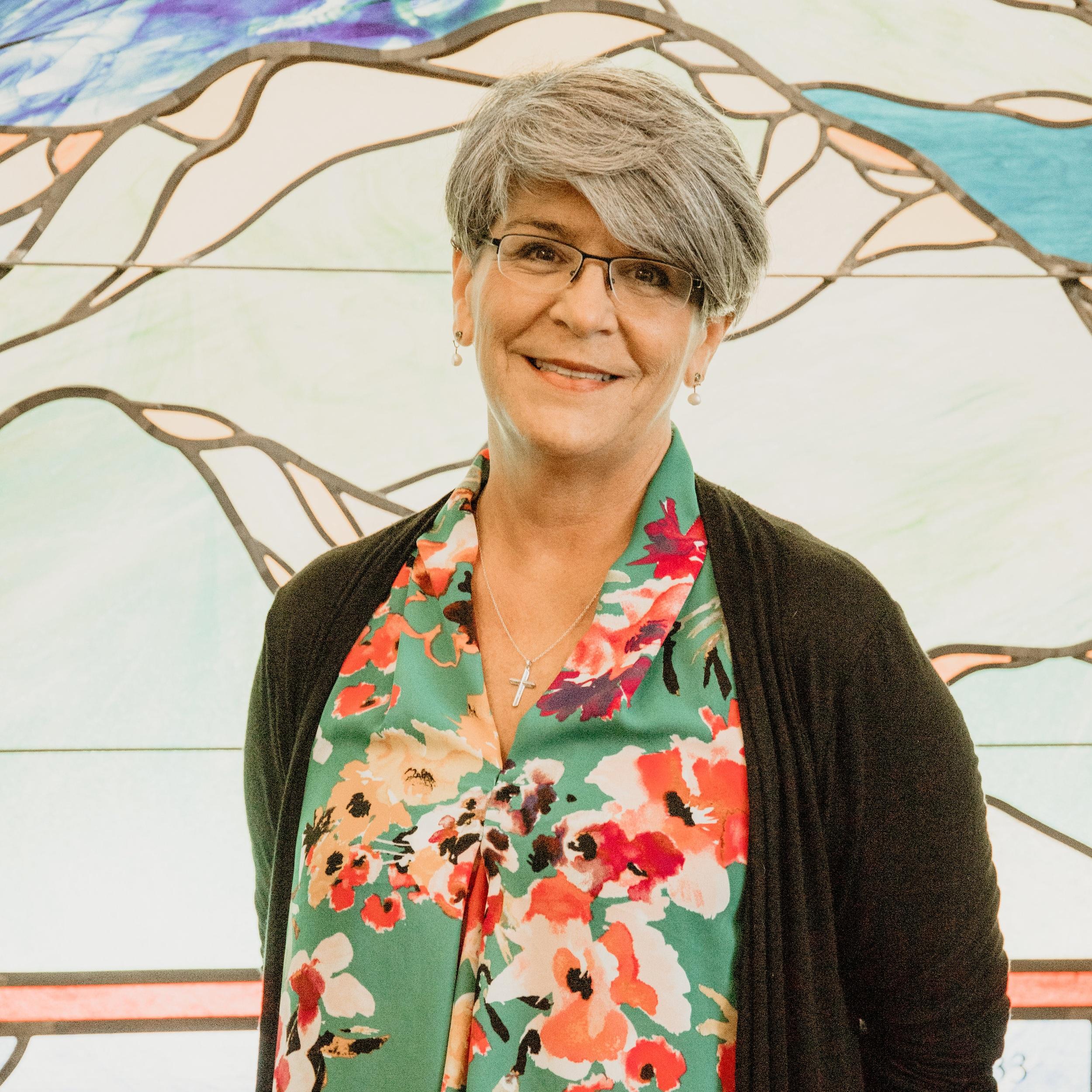 Kathy Hudak Yoakum   Summerhill Missions Coordinator