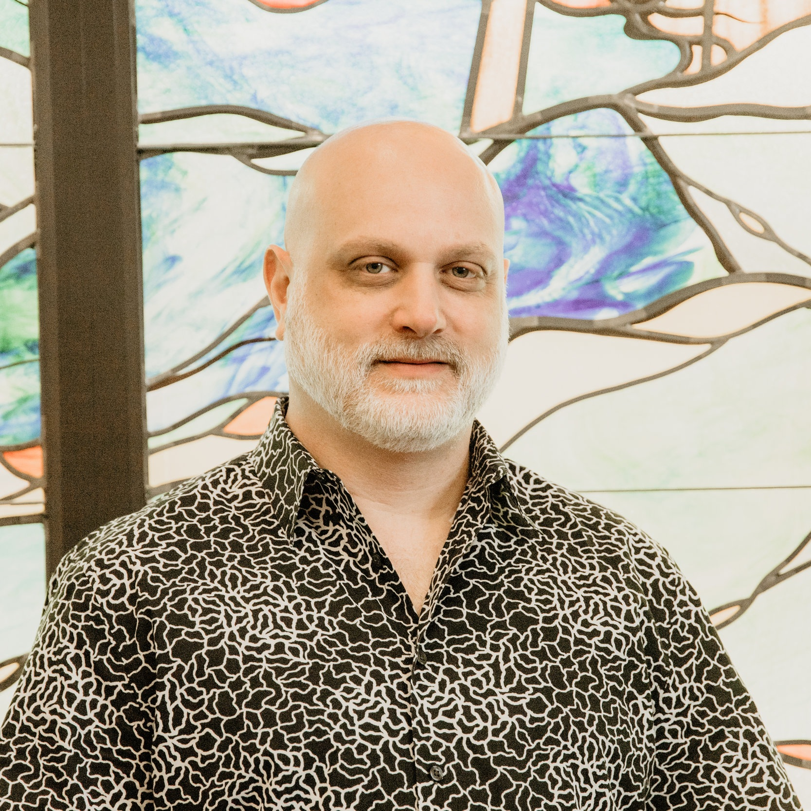 Sean Pollock   Worship Director