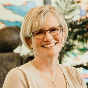 Rev. Kristyne Young   Lake Deaton Discipleship Pastor