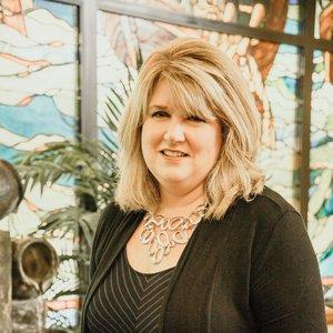 Rev. Ellen Pollock   Summerhill Discipleship Pastor