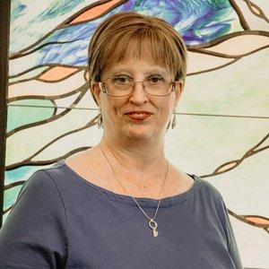 Ginny Davis   Summerhill Discipleship Ministry Assistant