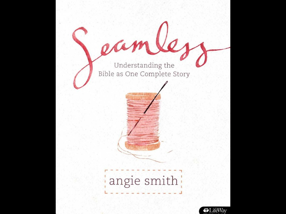 Seamless - A Woman's Study - Whether you've grown up hearing Bible stories or exploring for the first time, the 66 Books may seem disconnected. This study shows you how the whole Bible connects as one beautiful seamless thread. (Leader: Denise Herzberg)Wednesdays, September 18, 2019 to October 23, 2019 - 3:30 – 5:00 p.m.Book: Seamless A Woman's Study by Angie SmithCost: $14.00Homework: 30 Minutes a Week