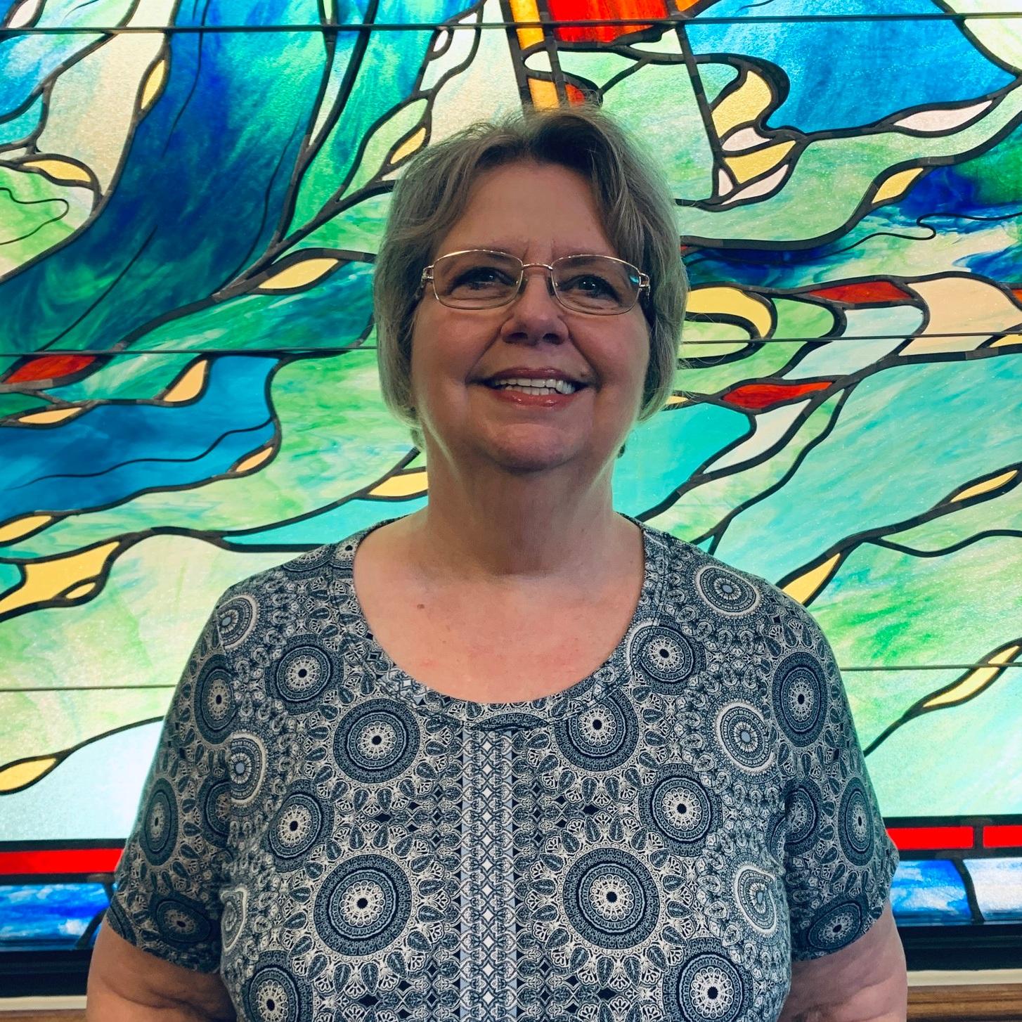 Denise Herzberg   Lake Deaton Receptionist