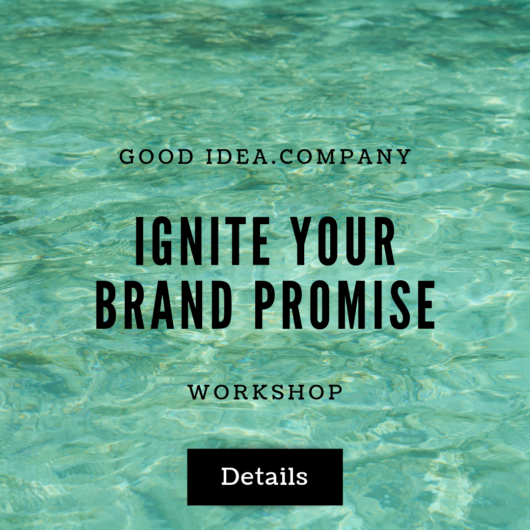 Ignite your Brand Promise