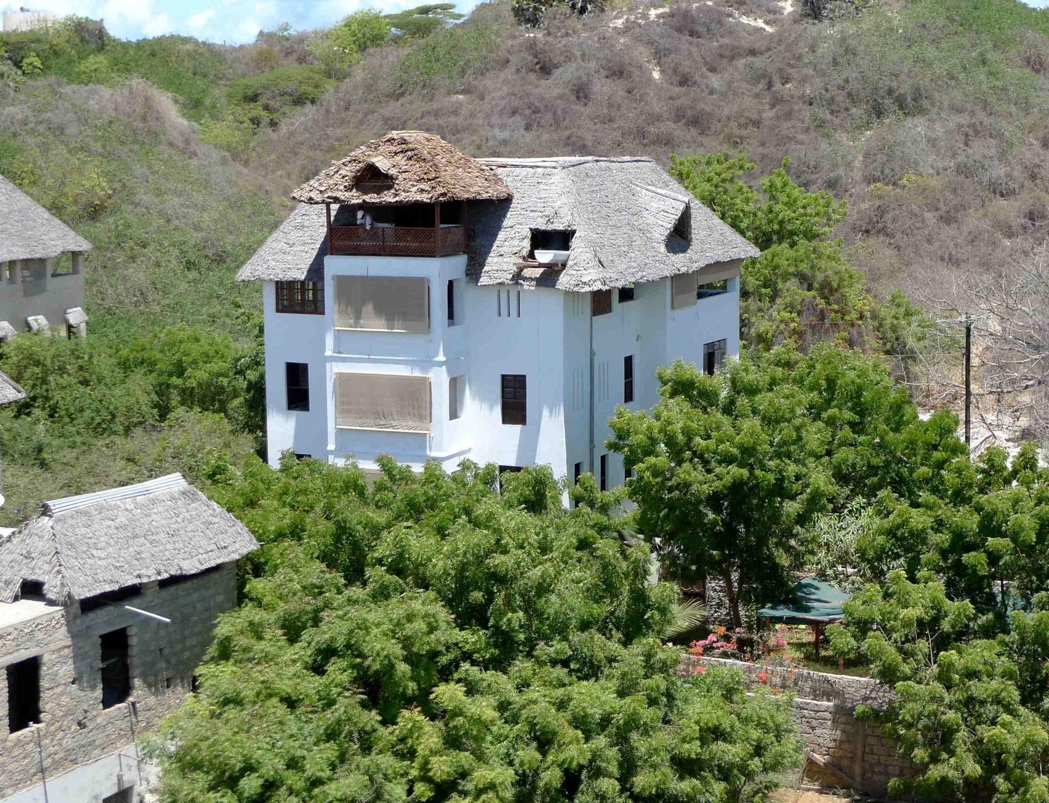 DEULI HOUSE - Shela, Lamu Island, Kenya