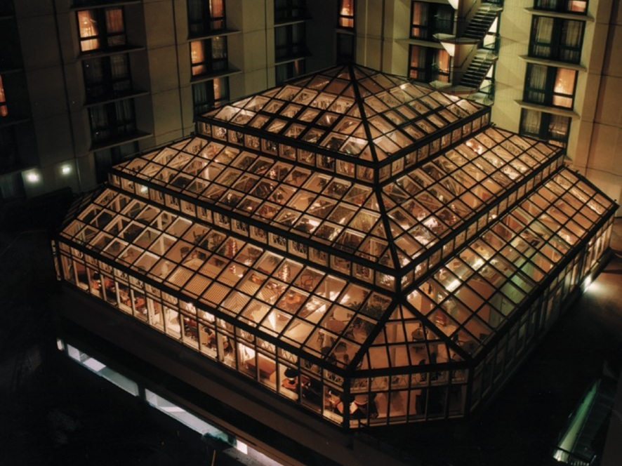 Millenium Gloucester Hotel, Kensington