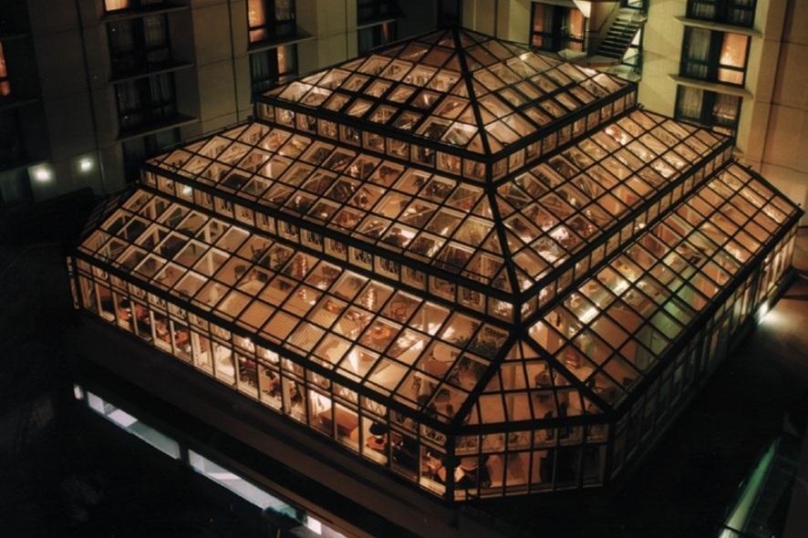 MILLENIUM GLOUCESTER HOTEL - Kensington, London