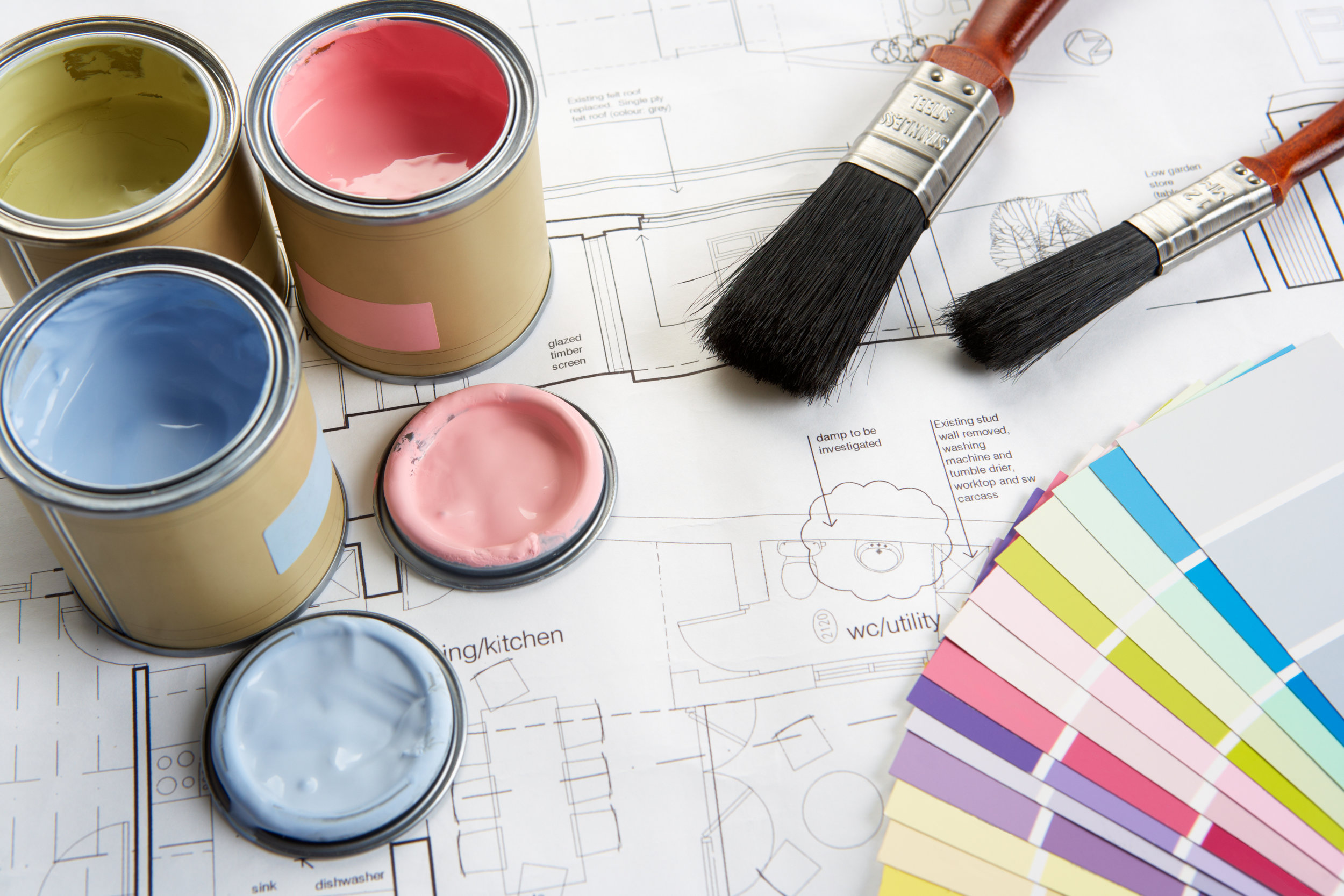 interior-painting-evans-heritage-muskoka