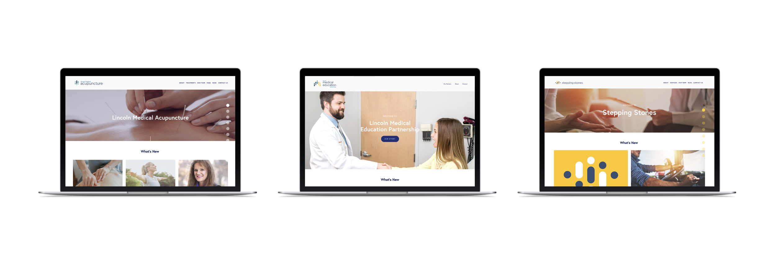 Seventh Image for Lincoln Medical Education Partnership