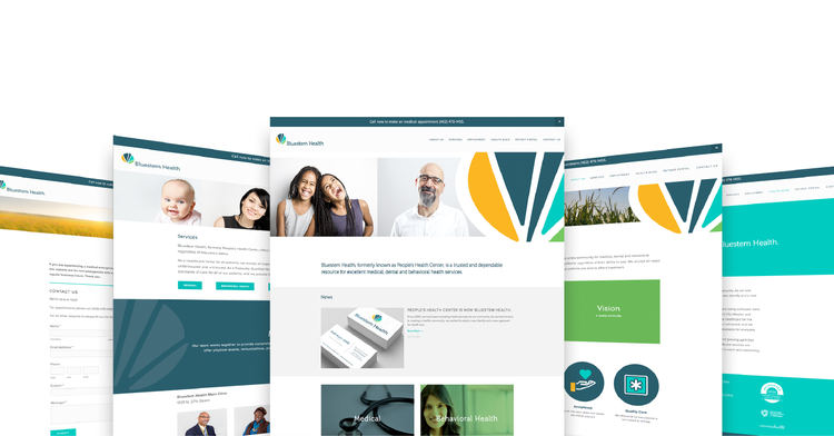 Third image of blog titled Healthcare Branding and Marketing   Bluestem Pages