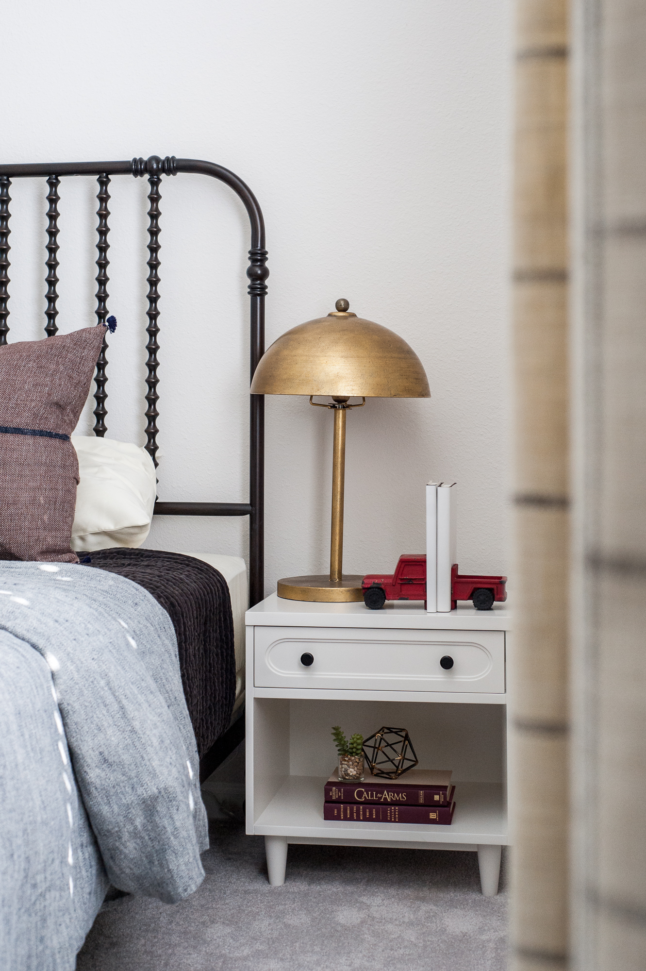 Micamy_Interior Designer_Design_Interior_Model_Merchandising_BoysBedroom_Boys_Camping_McGee&Co_PBTeen_Antlers_Universal_Furniture_Styling_SpindleBed_Rustic_Blog.jpg
