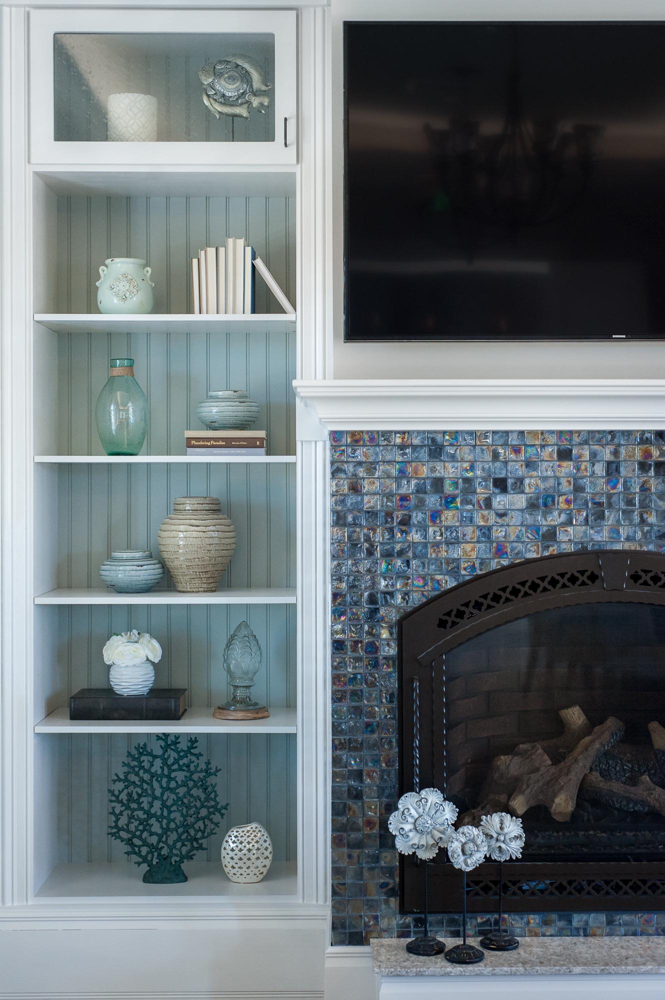 Micamy_Design_Studio_Interior_Design_Artisan_Lakes_Clubhouse_Serene_Coastal_Glass_Mosaic_Tile_Backsplash_Fireplace_SherwinWilliams_Crossville_Blue_ (4).jpg