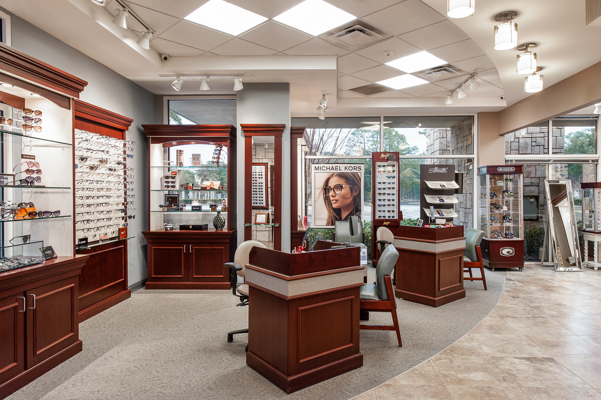 Micamy Design Studio_Interior Design_Clay Eye_Mandarin_Opthamology_Commercial_Office_Medical_Eye Care_Renovation_Crossville_Interiors_Artwork_Coastal_Crossville_Eykon1.jpg