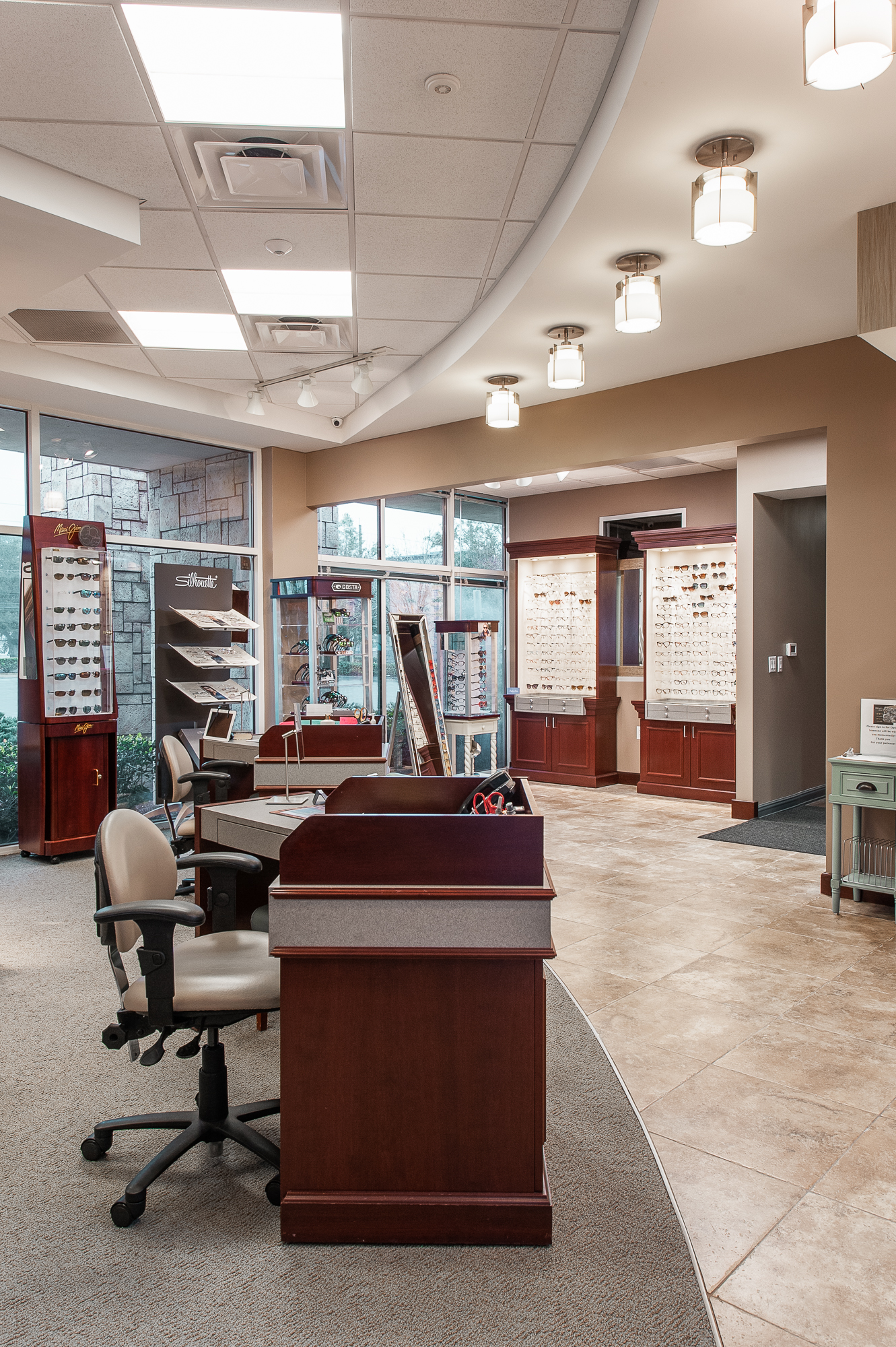 Micamy Design Studio_Interior Design_Clay Eye_Mandarin_Opthamology_Commercial_Office_Medical_Eye Care_Renovation_Crossville_Interiors_Artwork_Coastal_Crossville_Eykon3.jpg