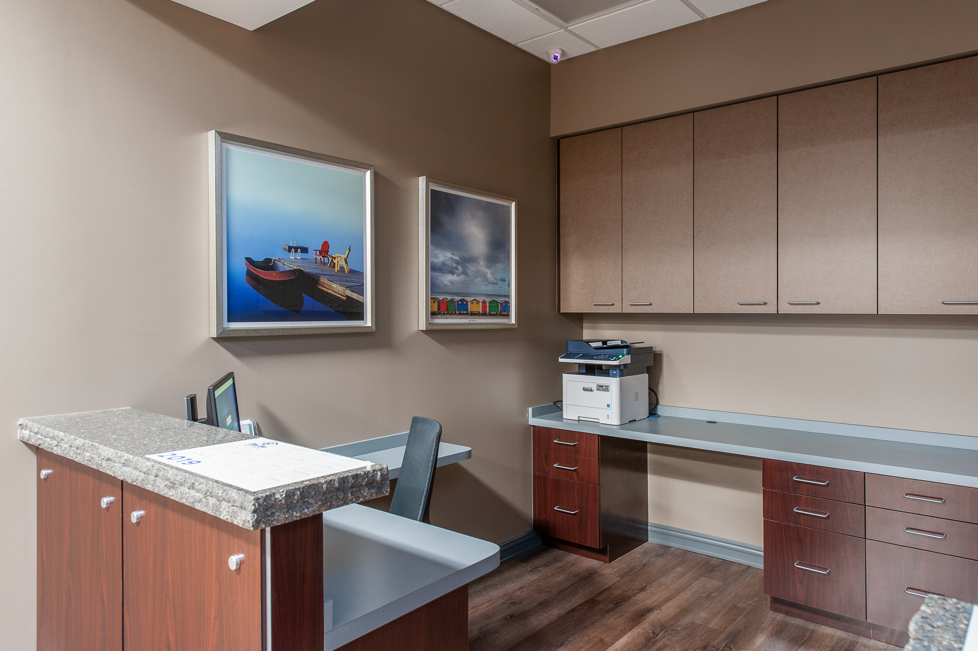 Micamy Design Studio_Interior Design_Clay Eye_Mandarin_Opthamology_Commercial_Office_Medical_Eye Care_Renovation_Crossville_Interiors_Artwork_Coastal_Crossville_Eykon14.jpg