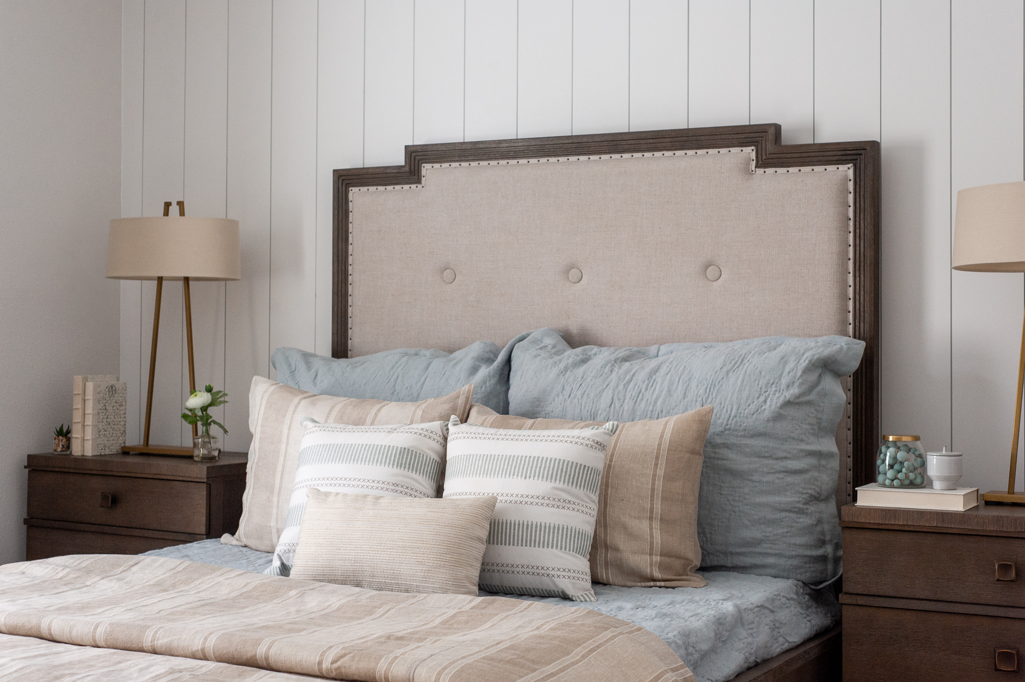 Micamy Design Studio_Model Home_Interior Design_Orchard Cove_Modern Coastal_Universal_Uttermost_Vertical Shiplap_Amity Home_Dutch Euros_Wendover_Loloi_Guest Suite.jpg