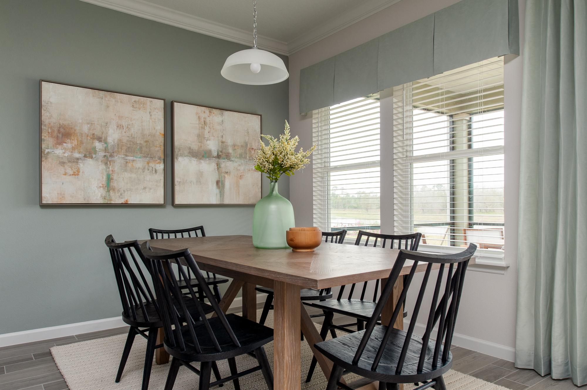 MIcamy Design Studio_Model Home_Interior Design_Orchard Cove_Modern Coastal_Dining Room_McGee & Co_Four Hands_Universal_Safavieh.jpg