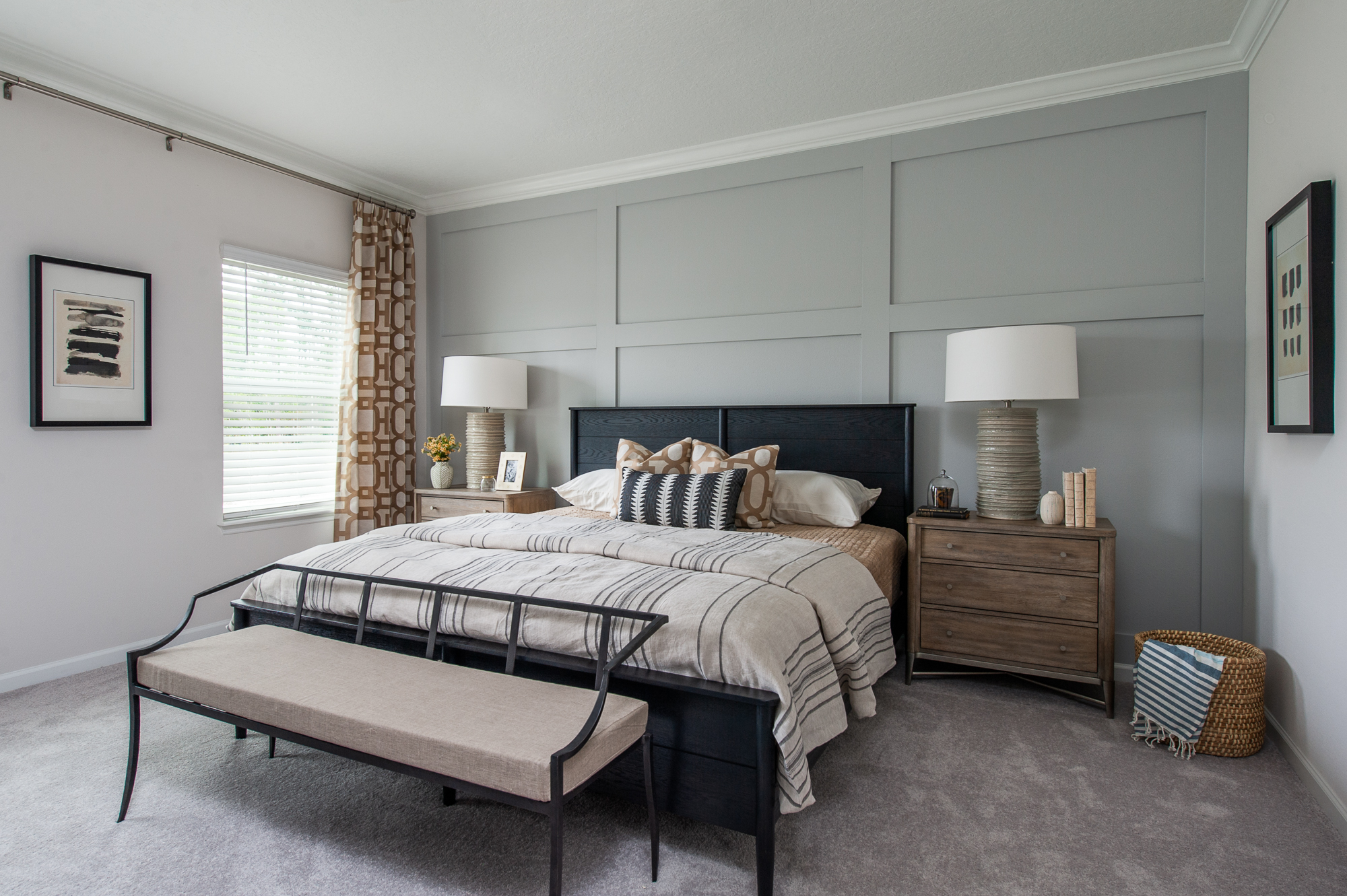 Micamy Design Studio_Model Home_Interior Design_Orchard Cove_Modern Coastal_Universal_Four Hands_McGee & Co_Arteriors_Wendover_Riverside_Owners Suite.jpg