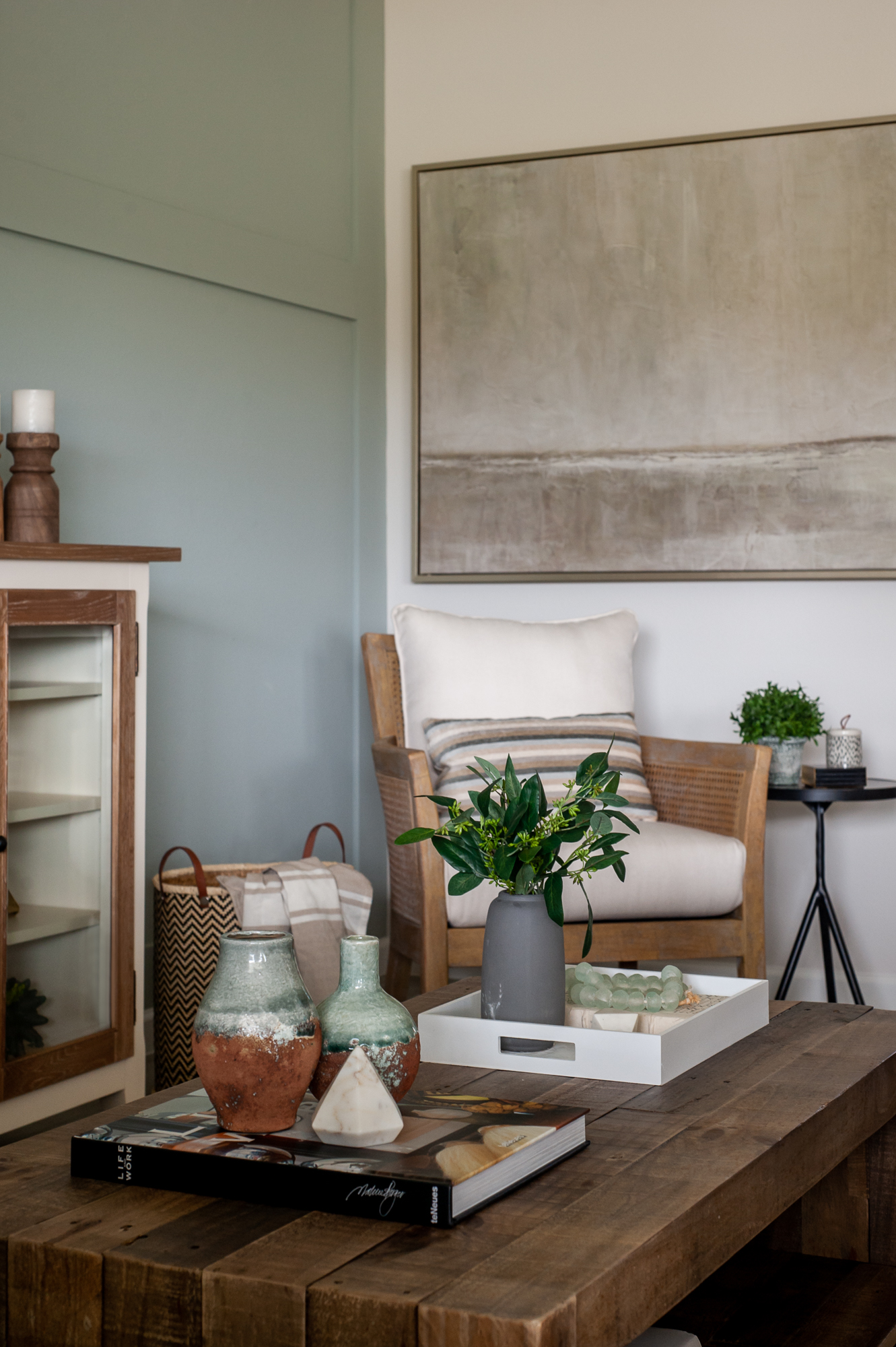 Micamy Design Studio_Model Home_Interior Design_Orchard Cove_Modern Coastal_Universal_McGee & Co_Living Room_Wendover_Uttermost_Coffee Table.jpg