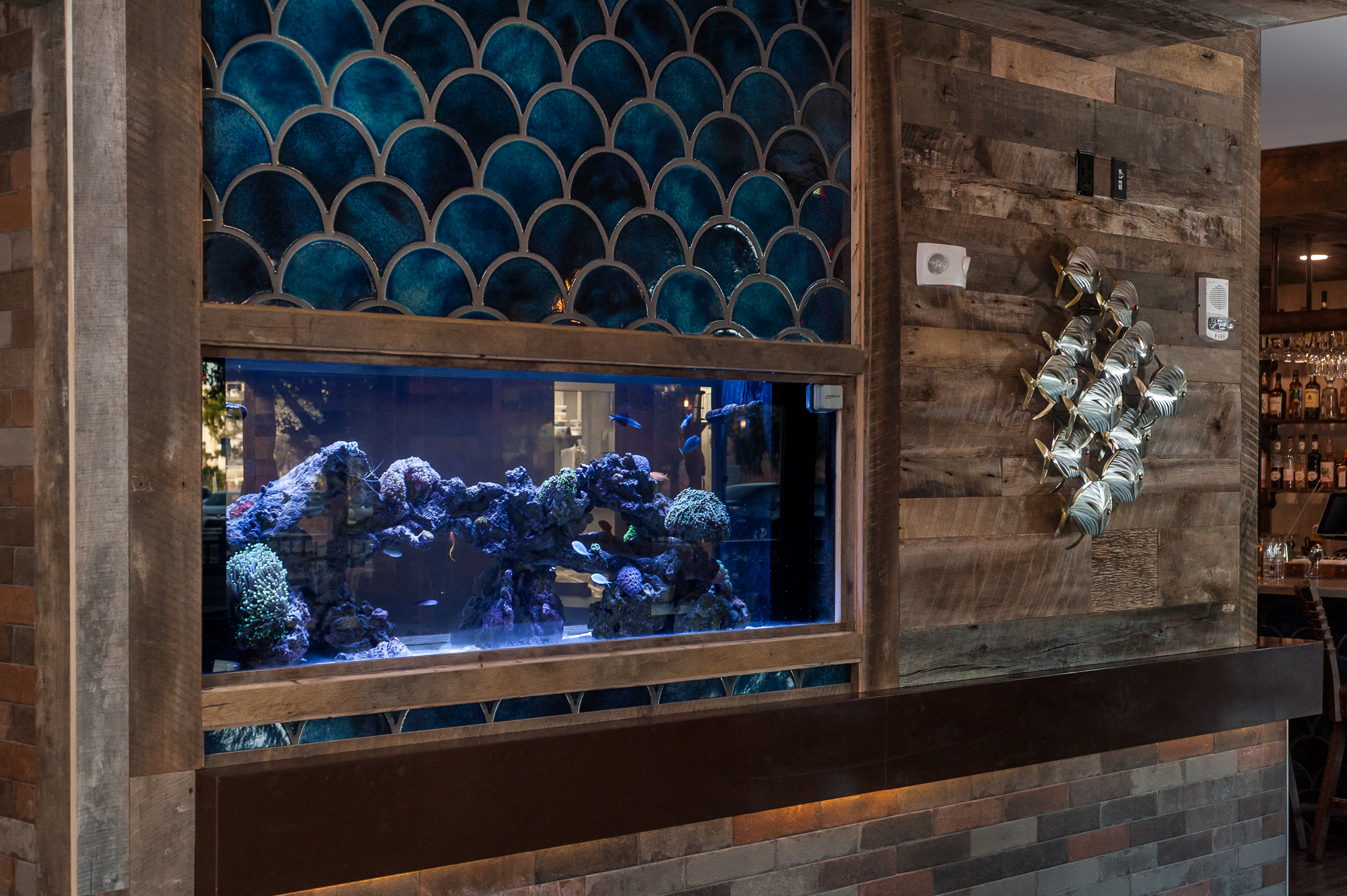 Micamy Design Studio_Interior Design_River and Post_Restaurant_Rooftop_Bar_Industrial_Rustic_Coastal_Riverside_Reclaimed Wood_Blog Style_Styling Accessories_Mermaid Tile_Cocktails.jpg