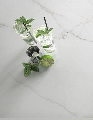 TILE TUESDAY - Porcelain Countertops