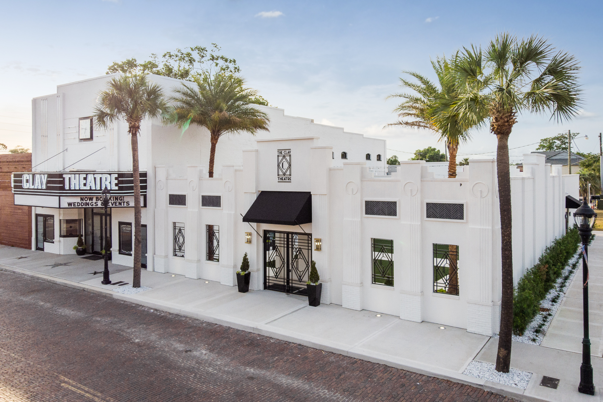 Micamy Design Studio_Interior Design_Clay Theatre_Event Space_Venue_Wedding_Art Deco_Modern_Facade_Drone_Front Door_Entry_Details_Architectural.jpg