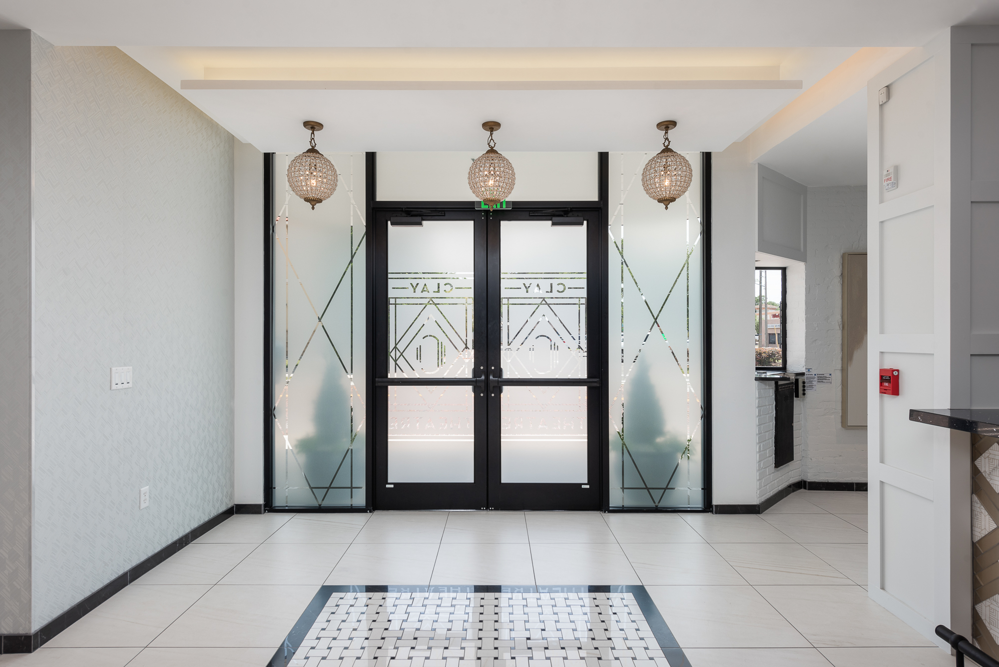 Micamy Design Studio_Interior Design_Clay Theatre_Event Space_Venue_Marble Floors_Art Deco_Modern_Marble Tile_Entryway_Tile Design_Circa Ligthing.jpg