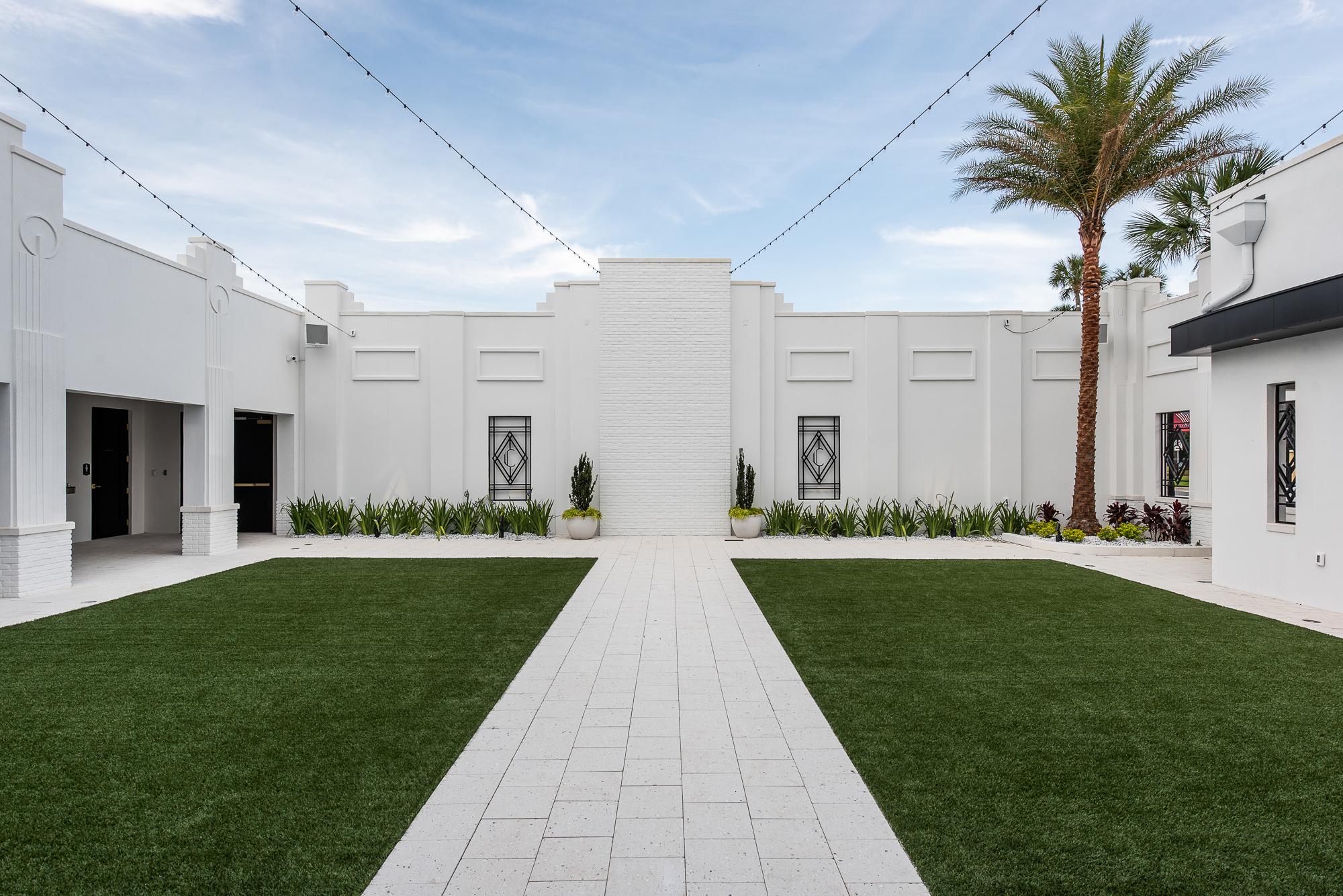 Micamy Design Studio_Interior Design_Clay Theatre_Event Space_Venue_Wedding_Art Deco_Modern_Groom_Catering Kitchen_Altar_Signage_Courtyard_Grass.jpg