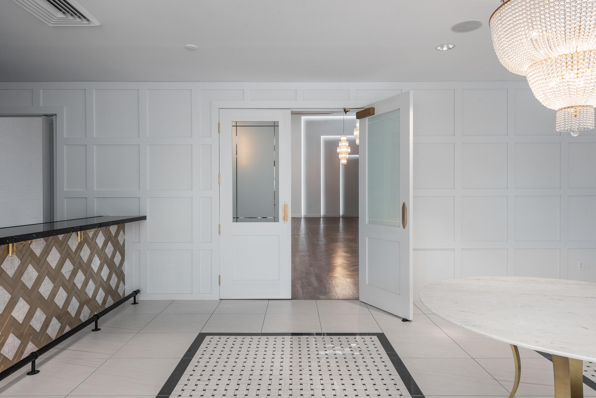 Micamy Design Studio_Interior Design_Clay Theatre_Event Space_Venue_Wedding_Art Deco_Modern_Marble Floors_Tile_Flower_Cocktail Bar_Chandelier.jpg