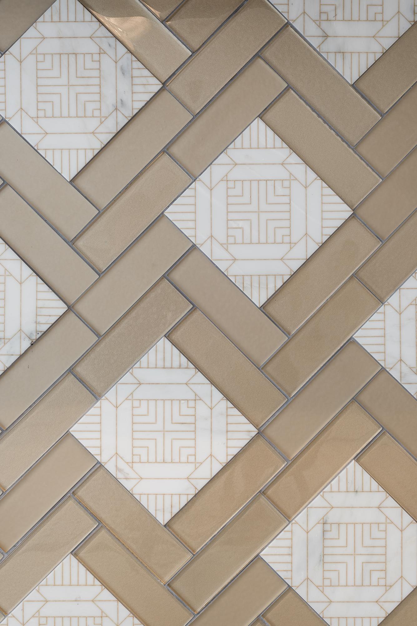 Micamy Design Studio_Interior Design_Clay Theatre_Event Space_Venue_Custom_Art Deco_Modern_Thassos Marble_Deco Pattern_Herringbone_Tile Design.jpg