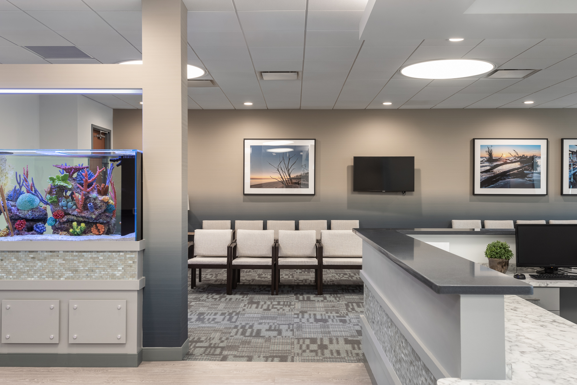 Micamy Design Studio_Interior Design_Pediatric Eye Consultants_North Florida_Riverside_Ophthalmology_Strabismus_Commercial_Office_Medical_Eye Care_Renovation_Patcraft_Cambria_Crossville.jpg